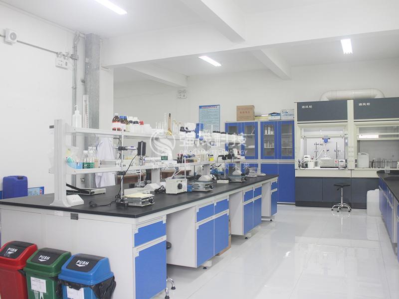 实验室全景